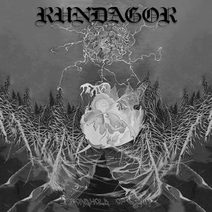 RUNDAGOR – Stronghold of Ruin LP