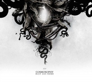 BLUT AUS NORD - 777 - Cosmosophy (DigiCD)