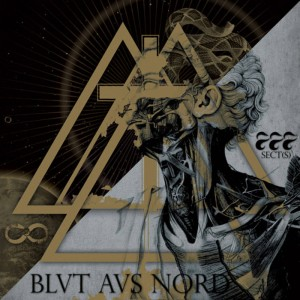 BLUT AUS NORD -  777 Sects (DigiCD)