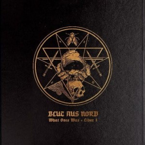 BLUT AUS NORD - What Once Was... Liber I (DigiCD)