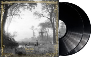 HERMÓÐR - Forest Sky (2LP) (black)