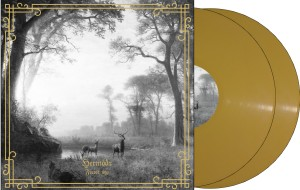 HERMÓÐR - Forest Sky (2LP) (gold)