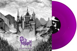 OLD SORCERY - Strange and Eternal (LP) (transp.violet)