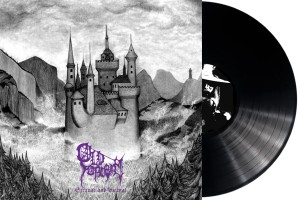 OLD SORCERY - Strange and Eternal (LP) (black)