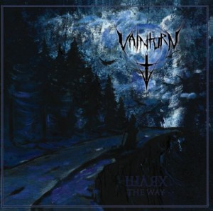 VAINTURN - The Way (CD)