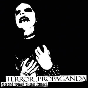 CRAFT - Terror, Propaganda (LP) (WHITE)