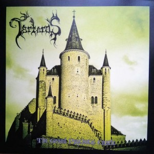 TARTAROS - The Grand ... / The Red Jewel (2LP)