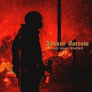 ADVENT SORROW - Kali Yuga Crown (LP)