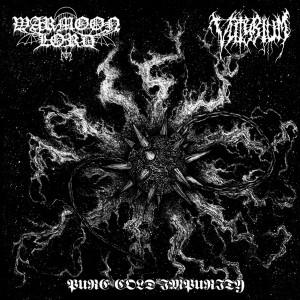WARMOON LORD  & VULTYRIUM - Pure Cold Impurity (DigiCD)