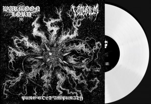 WARMOON LORD  & VULTYRIUM - Pure Cold Impurity (LP) (WH)