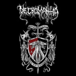 NECROMANTIA -  Nekromanteion (2CD)
