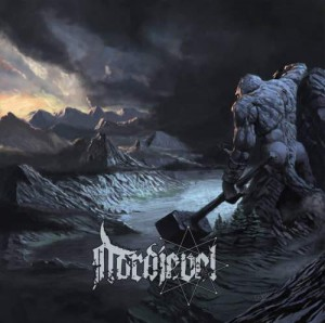 NORDJEVEL - Nordjevel (CD)