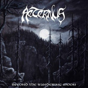 AETERNUS - Beyond The Wandering... (2LP) (green)