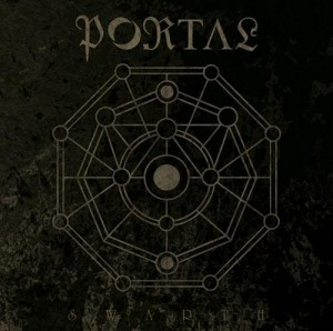 PORTAL - Swarth (2LP)
