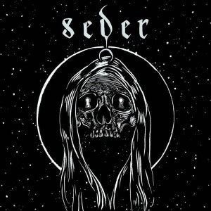 SEDER - Sunbled (DigiCD)