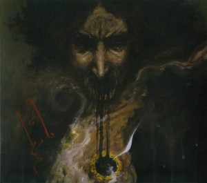 AKHLYS - The Dreaming I (2LP) (whi/red/black)