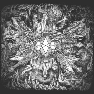 DEMONIC TEMPLE - Incrementum (LP)