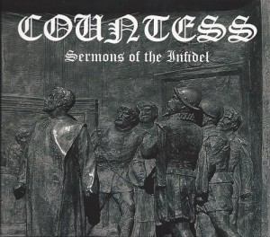 COUNTESS - Sermons Of The Infidel (DigiCD)