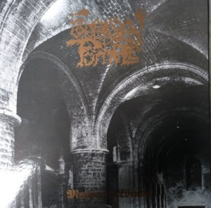 FORBIDDEN TEMPLE / ULTIMA THULE - Split (CD)