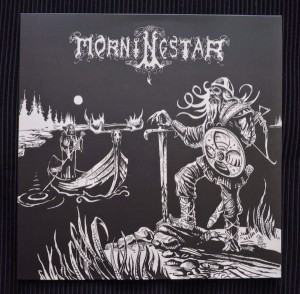 MORNINGSTAR - Heretic Metal (LP)