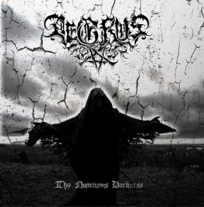 AEGRUS - Thy Numinous Darkness (LP)