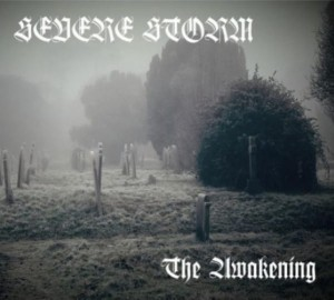 SEVERE STORM - The Awakening (DigiCD)