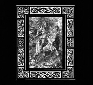 WOLVES EYES - Remembrance of Pagan Heroes (DigiCD)