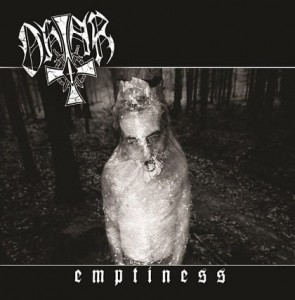 OHTAR - Emptiness (CD)
