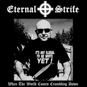 ETERNAL STRIFE - When the World Comes.. (LP)