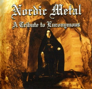 V/A - Nordic Metal - A Tribute to Euronymous (CD)