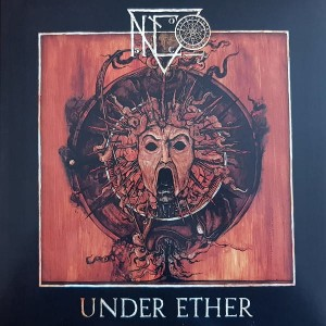 ASCENSION - Under Ether (LP)
