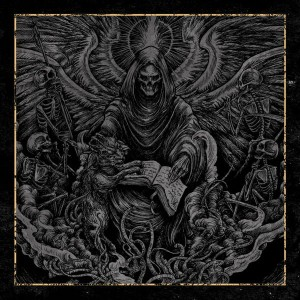 AOSOTH / ORDER OF ORIAS - Appendix B / Ruinous Hope (LP)