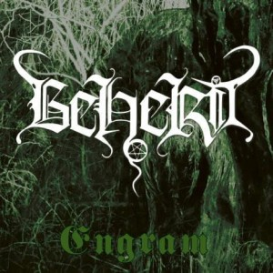 BEHERIT - Engram (LP)