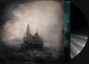 MIDNIGHT ODYSSEY / IGRIC / AEON WINDS - Ardorem (LP) (black)