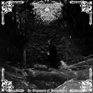 DROWNING THE LIGHT  - An alignement of dead stars (CD)