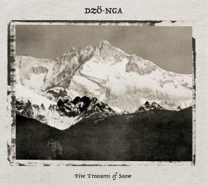 DZO-NGA -  Five Treasures of Snow (DigiCD)