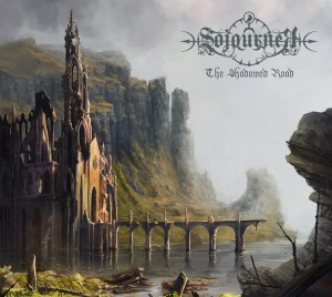 SOJOURNER - The Shadowed Road (DigiCD)