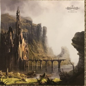 SOJOURNER - The Shadowed Road (2LP)