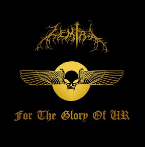 ZEMIAL - For The Glory Of UR (LP)