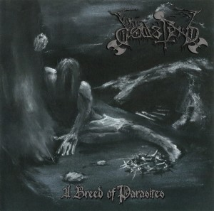 DODSFERD - A Breed Of Parasites (CD)