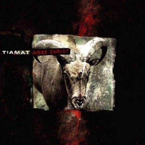 TIAMAT - Judas Christ (LP) (Clear)