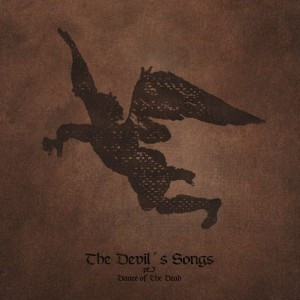 CINTECELE DIAVOLUI - The Devil's Songs I (LP)