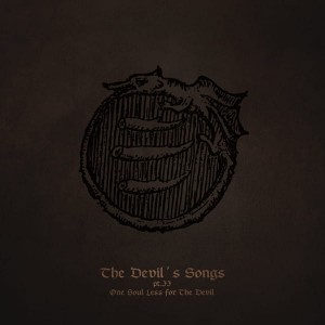 CINTECELE DIAVOLUI - The Devil's Songs II (LP)