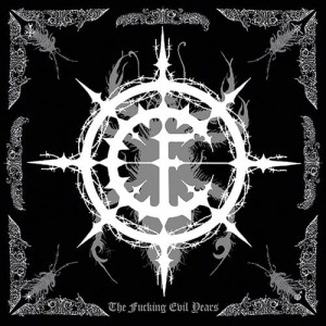 CARPATHIAN FOREST - The Fucking Evil Years (3CD-BOX)