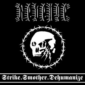 REVENGE - Strike.Smother.Dehumanize (DigiCD+patch)
