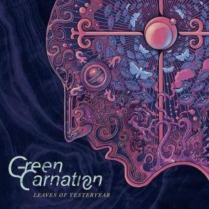 GREEN CARNATION - Leaves of Yesteryear (DigiCD)