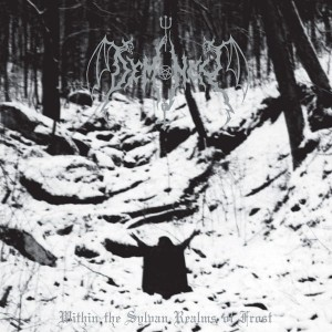 DEMONCY - Within The Sylvan Realms Of Frost (CD)