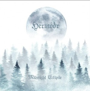 HERMODR - Midnight Eclipse (jewel case)