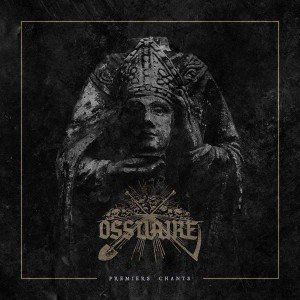 OSSUAIRE - Premiers Chants (CD)