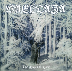 WAELTAJA - The Frozen Kingdom (DigiCD)